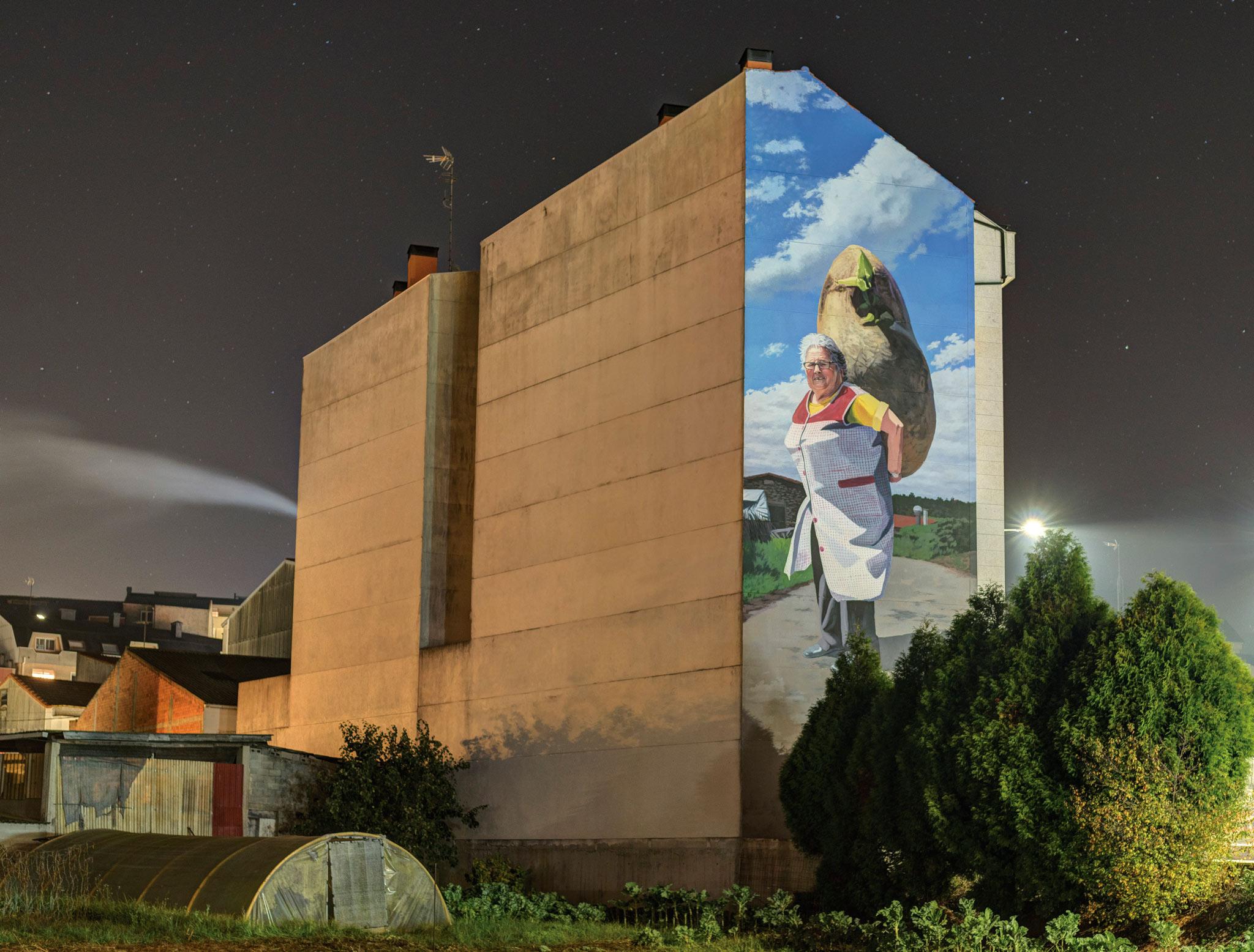Foto principal mural Fina de Carballo