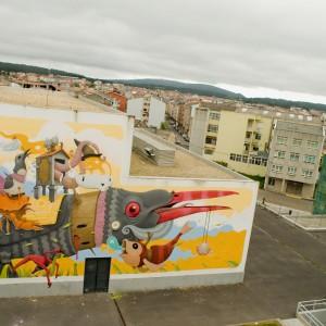Foto mural Galician wildlife, 2 de 8
