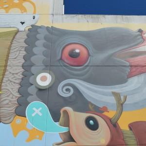 Foto mural Galician wildlife, 4 de 8