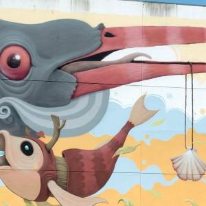 Foto mural Galician wildlife, 5 de 8