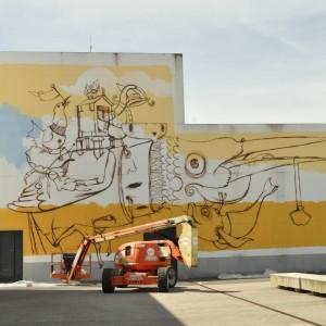 Foto mural Galician wildlife, 6 de 8