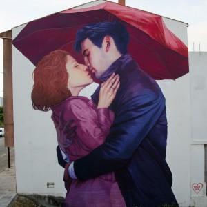 Foto mural I missed you, 5 de 9