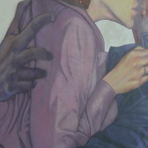 Foto mural I missed you, 6 de 9