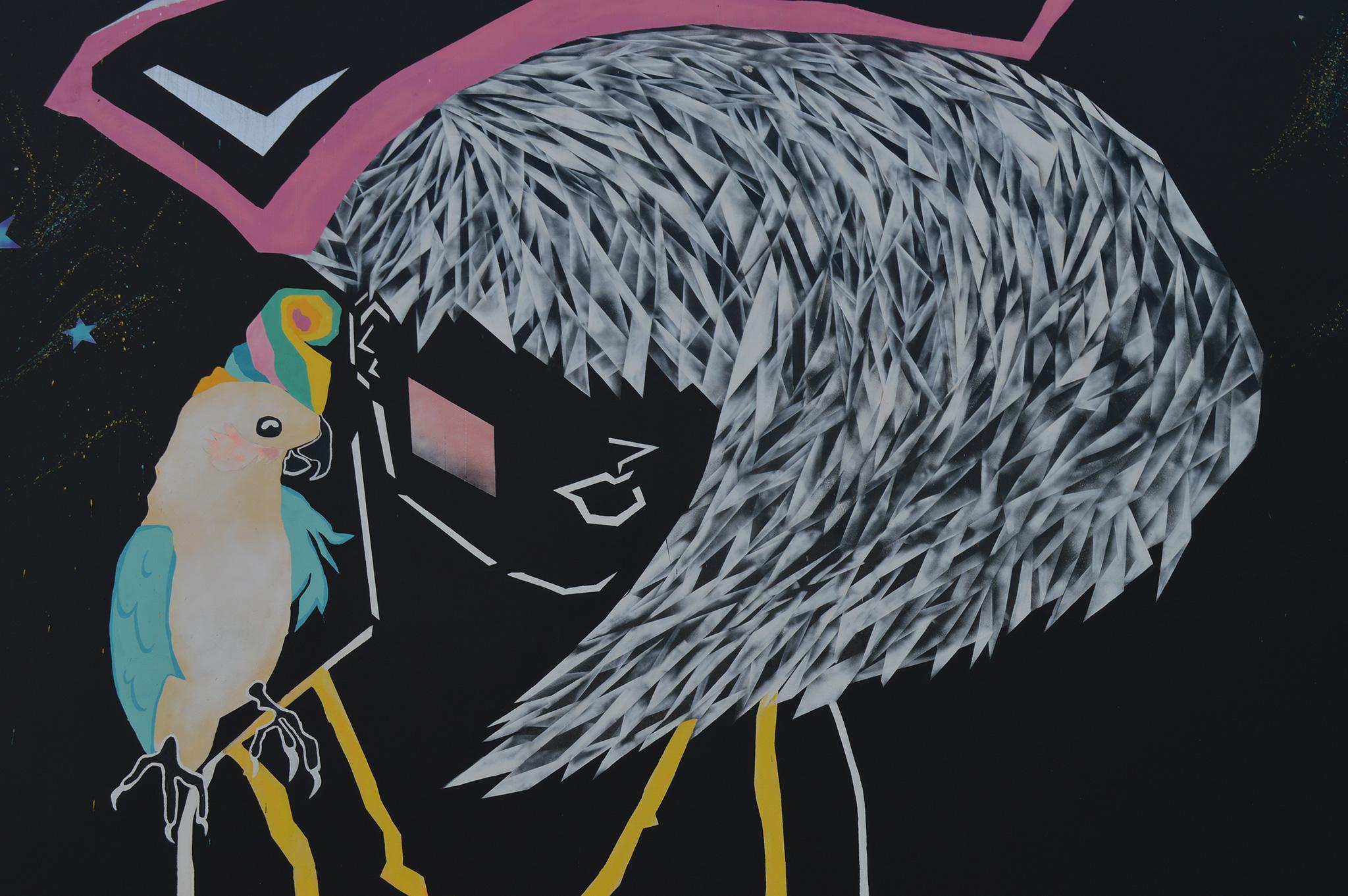 Foto principal mural In Ictu Oculi