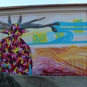 Foto mural Irodoru, 2 de 7