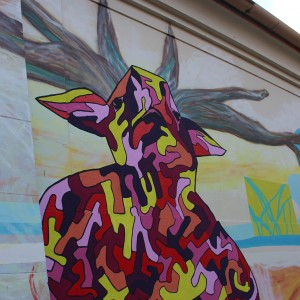 Foto mural Irodoru, 4 de 7
