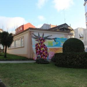 Foto mural Irodoru, 5 de 7