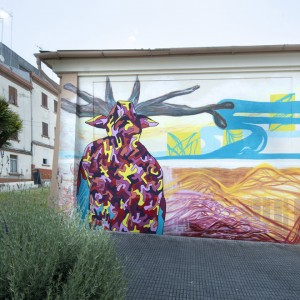 Foto mural Irodoru, 6 de 7