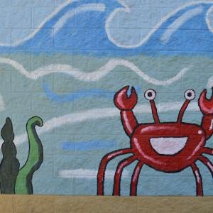 Foto mural Mar, 1 de 10