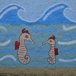 Foto mural Mar, 5 de 10