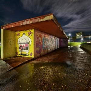 Foto mural MasterClass Caseta Rego da Balsa, 16 de 18