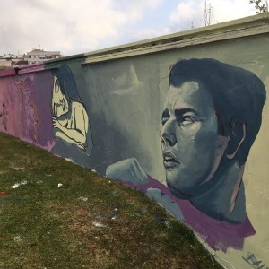 Foto mural MasterClass Caseta Rego da Balsa, 17 de 18