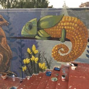 Foto mural MasterClass Caseta Rego da Balsa, 18 de 18
