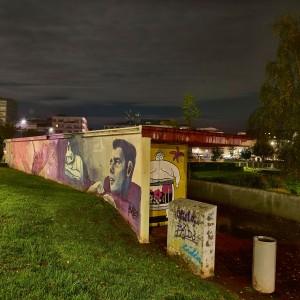 Foto mural MasterClass Caseta Rego da Balsa, 4 de 18