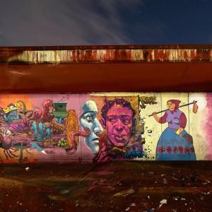 Foto mural MasterClass Caseta Rego da Balsa, 5 de 18