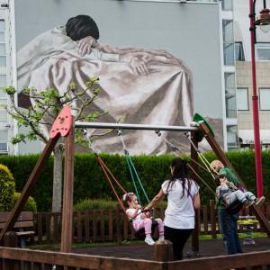 Foto mural Morriña, 6 de 9