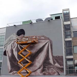 Foto mural Morriña, 9 de 9