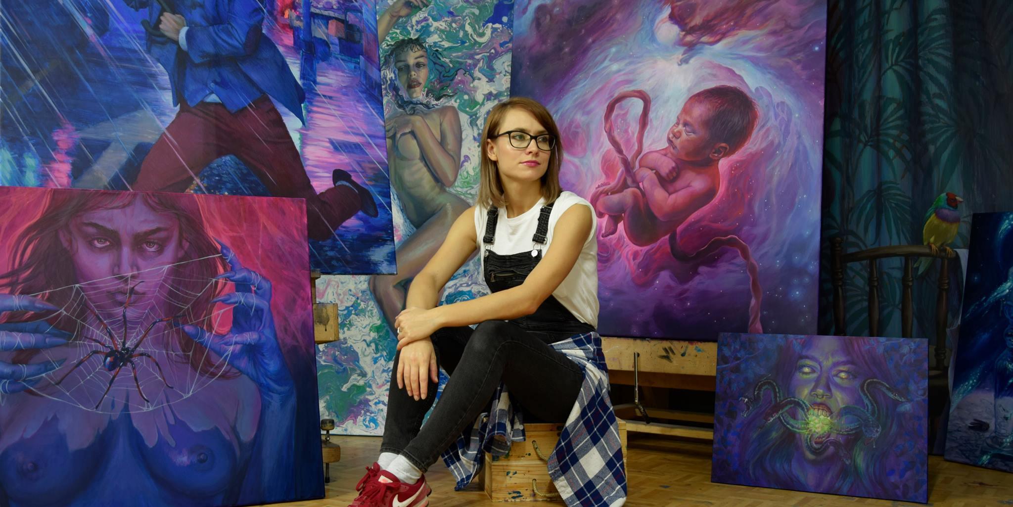 Natalia Rak photo