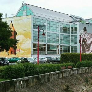 Foto mural O lapis do grafiteiro, 1 de 11