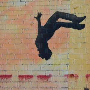 Foto mural O lapis do grafiteiro, 8 de 11