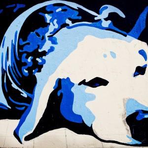 Foto mural O músico, 1 de 8