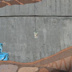 Foto mural Paraíso de Eva, 10 de 13