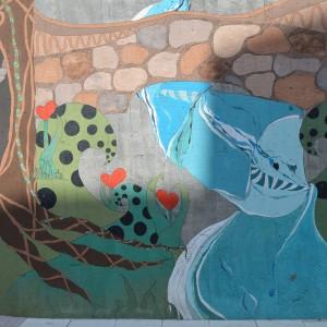 Foto mural Paraíso de Eva, 11 de 13