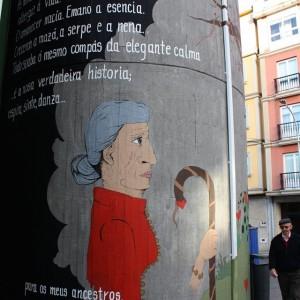 Foto mural Paraíso de Eva, 2 de 13