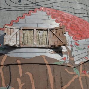 Foto mural Paraíso de Eva, 3 de 13