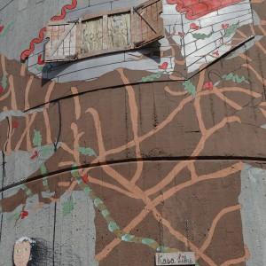 Foto mural Paraíso de Eva, 8 de 13