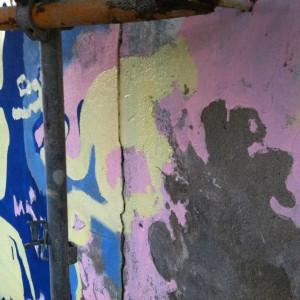 Foto mural Psicodelia, 2 de 6