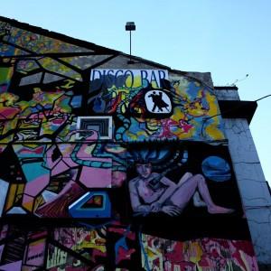 Foto mural Psicodelia, 3 de 6