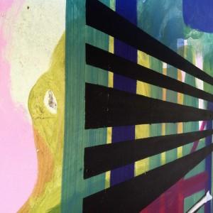 Foto mural Psicodelia, 4 de 6