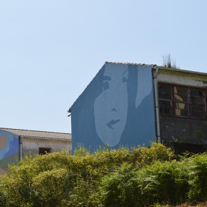 Foto mural Rosalia, 1 de 9