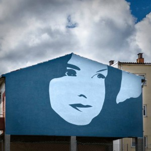 Foto mural Rosalia, 2 de 9
