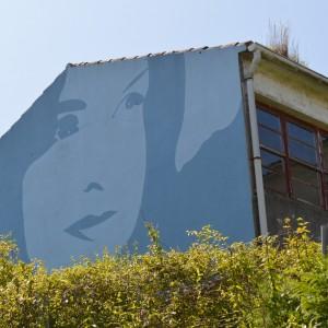 Foto mural Rosalia, 4 de 9