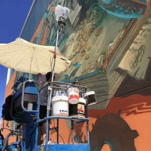 Foto mural Saturno, 1 de 9