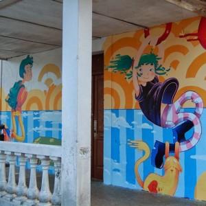 Foto mural Sen título, 3 de 12