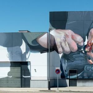 Foto mural sen título, 7 de 8
