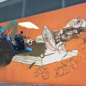 Foto mural Saturno, 6 de 9