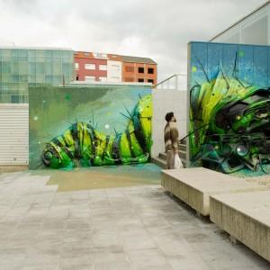 Foto mural Trasherpillar, 2 de 12