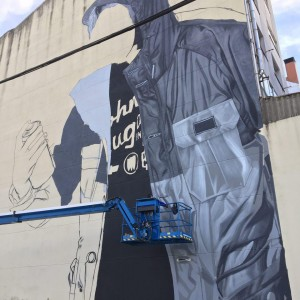 Foto mural Vergoña, 2 de 8