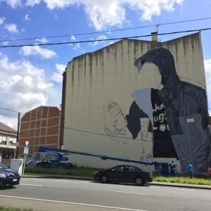 Foto mural Vergoña, 3 de 8