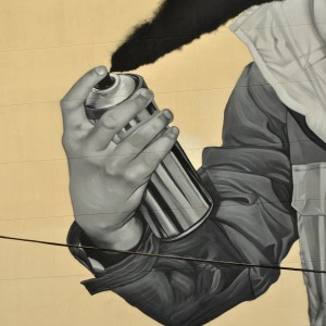 Foto mural Vergoña, 5 de 8