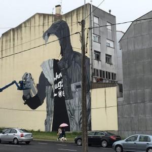 Foto mural Vergoña, 7 de 8