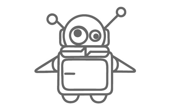 Pixel Pancho - Imaxe de perfil