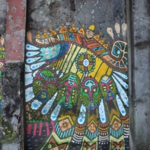 Foto mural sen título 2 de 9
