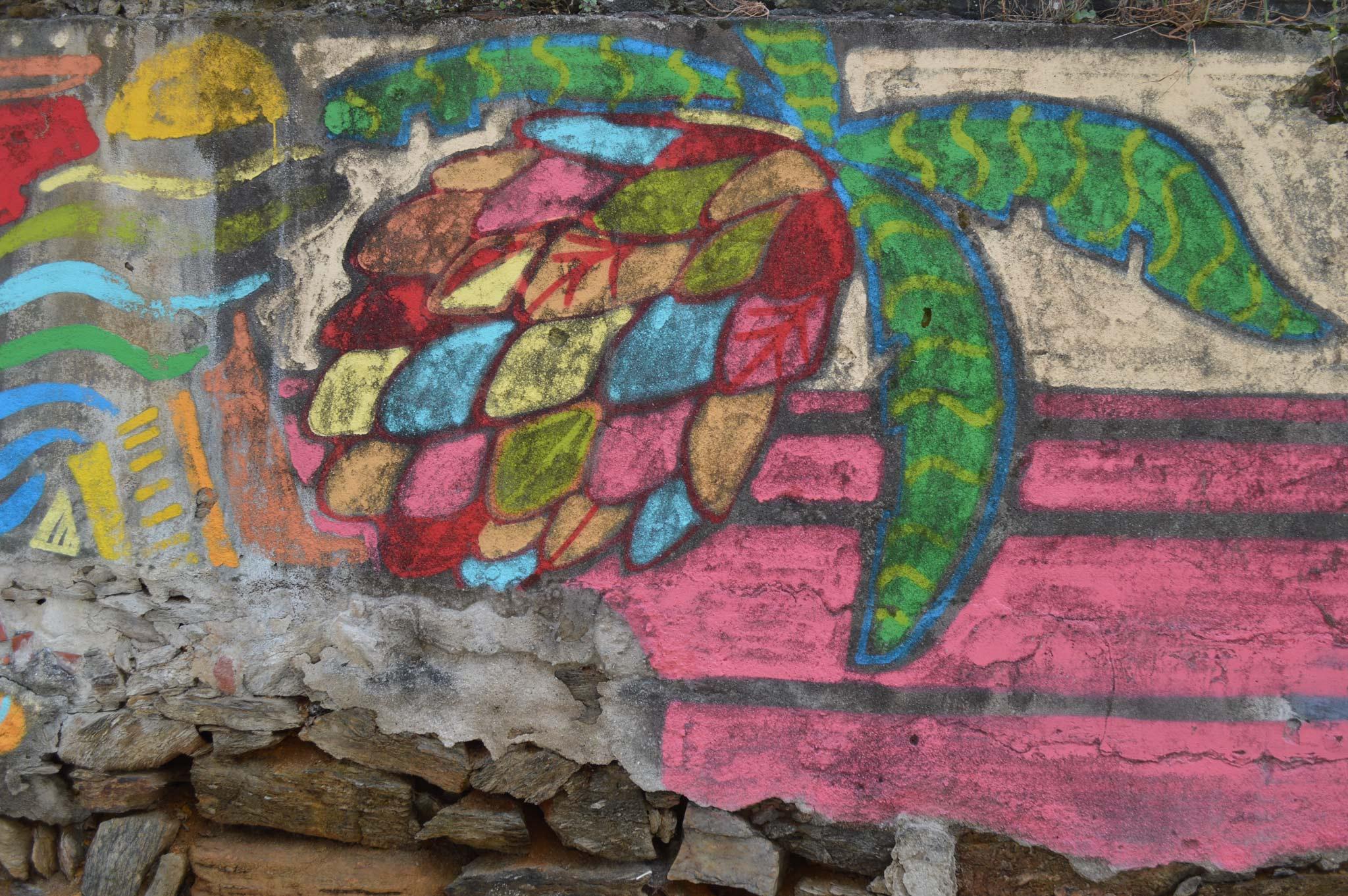 Foto principal mural Sen título