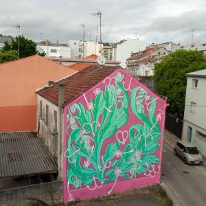 Foto mural Artemisia Vulgaris, 11 de 17