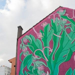 Foto mural Artemisia Vulgaris, 14 de 17